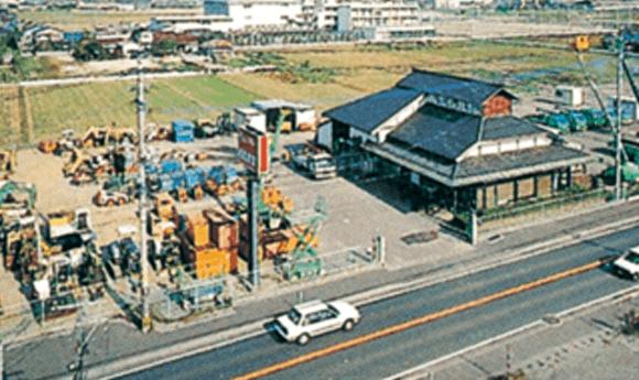 福岡西営業所