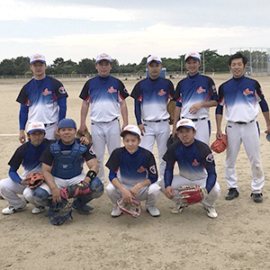 野球部(イナオクラブ)